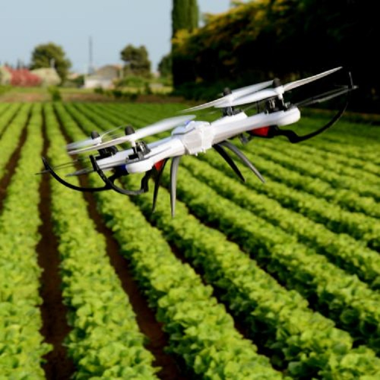 Bayer launches new digital farming brand Xarvio