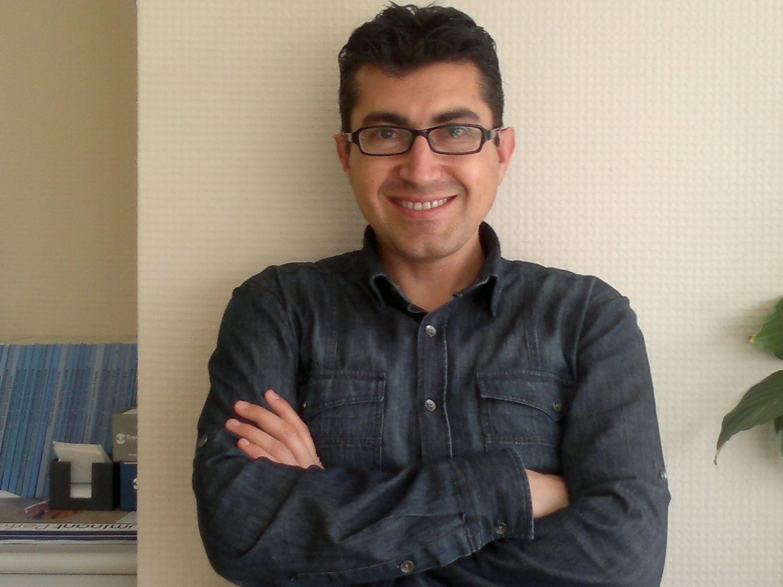 Trouw Nutrition Türkiye Ruminant Teknik Ürün Müdürü Dr. Kazım Bilgeçli